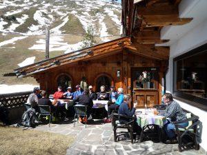 Ötztal 2012