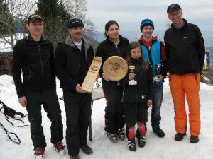 Vereins- und Schülermeister 2010